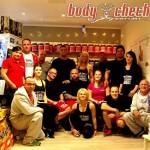 DBFV e.V. / IFBB - Team Bodycheck Erfurt