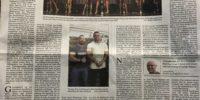 Artikel Thüringer Allgemeine